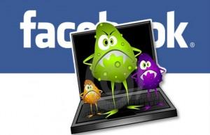 Facebook Virüs Temizleme
