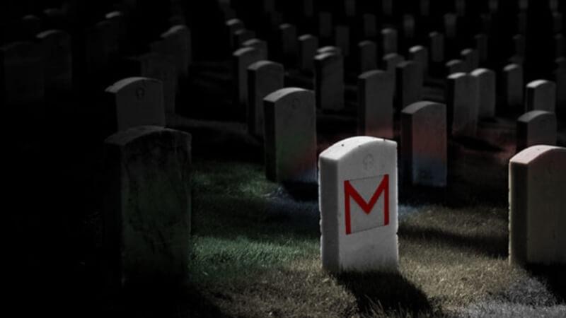 Ölünce Mail Adresimize Ne Olacak?