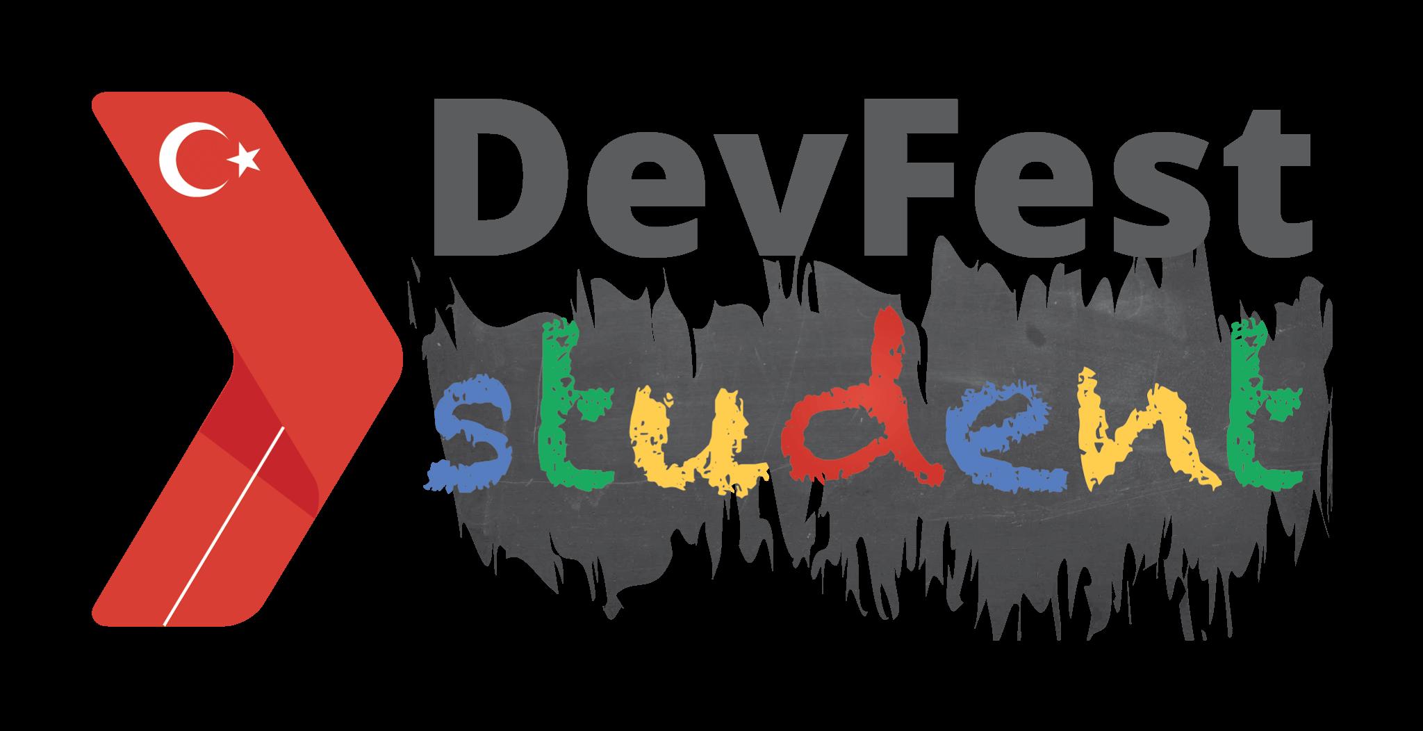DevFest Student Eskişehir