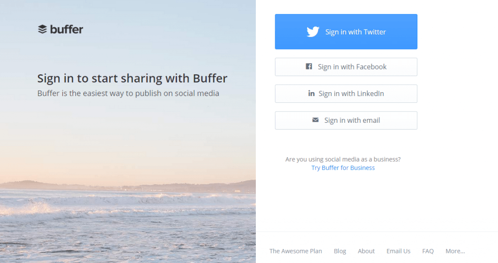 Buffer (BufferApp)